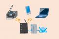無線LAN(むせんラン)